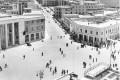 La bonifica delle paludi Pontine - 1932