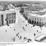 La bonifica delle paludi Pontine – 1932
