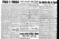 La gloria di Roma al fronte - 20 settembre 1915