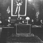La caduta di Mussolini e del Fascismo – 25 luglio 1943