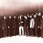 Benito Mussolini a Dalmine – 20 marzo 1919