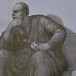 Dalmine, in chiesa un ritratto di Benito Mussolini