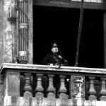 Il discorso di Mussolini a Piazza Venezia – X giugno MCMXL