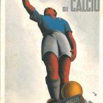 Primo mondiale di Calcio della nazionale italiana – 10 giugno 1934