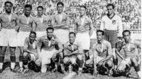 L'Egitto, prima squadra africana presente ai Mondiali