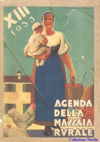 Mussolini, il Fascismo e la moda