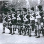 Il sistema scolastico durante il Fascismo