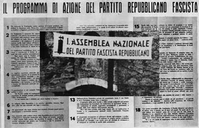 Manifesto di Verona