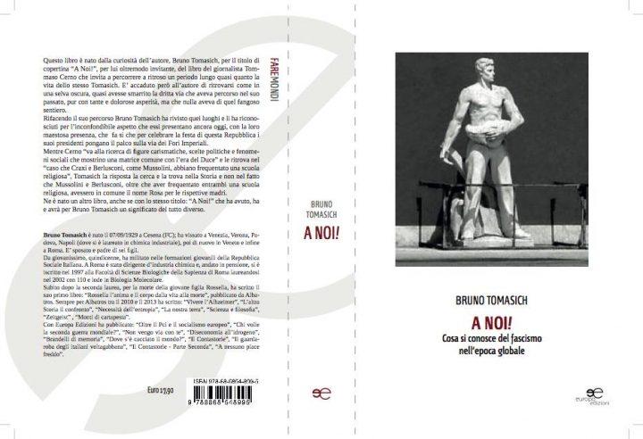A NOI, di Bruno Tomasich