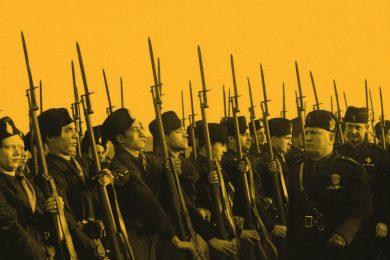 Lo Stato fascista, di Sabino Cassese