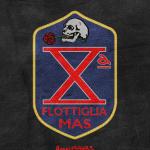 Nasce la Decima Flottiglia MAS – XV III MCMXLI