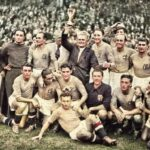 Secondo mondiale di Calcio della nazionale italiana – XIX giugno MCMXXXVIII