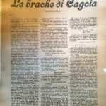 Le brache di Cagoia – Fiume, XVIII giugno MXMXX